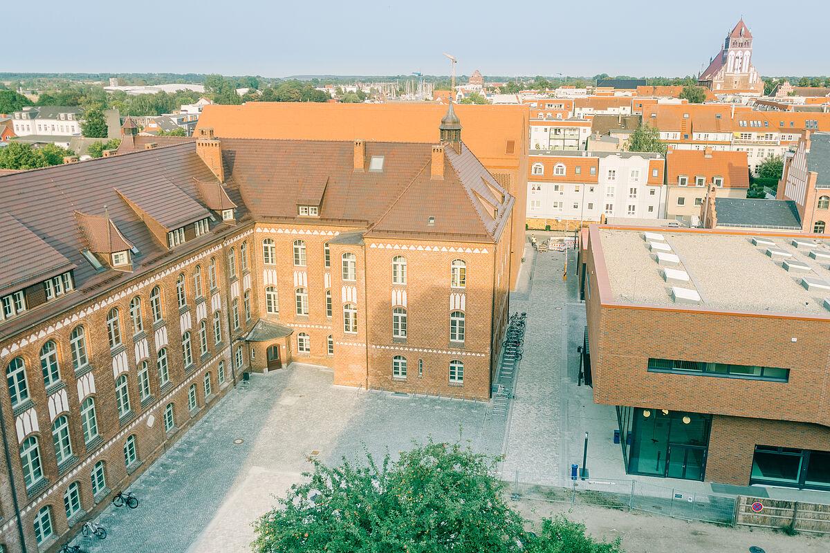 Greifswald Prüfungsamt